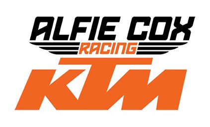 Alfie Cox Logo