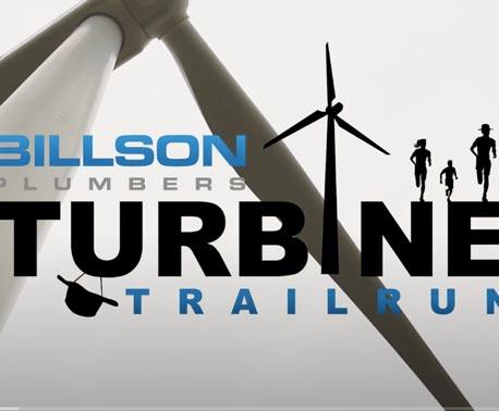 Big O Billson Turbine Trail Run