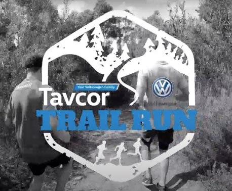 Big O Tavcor Trail Run