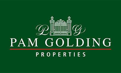 Pam Golding Logo