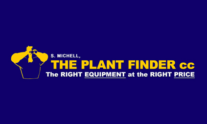 The Plant Finder Logo